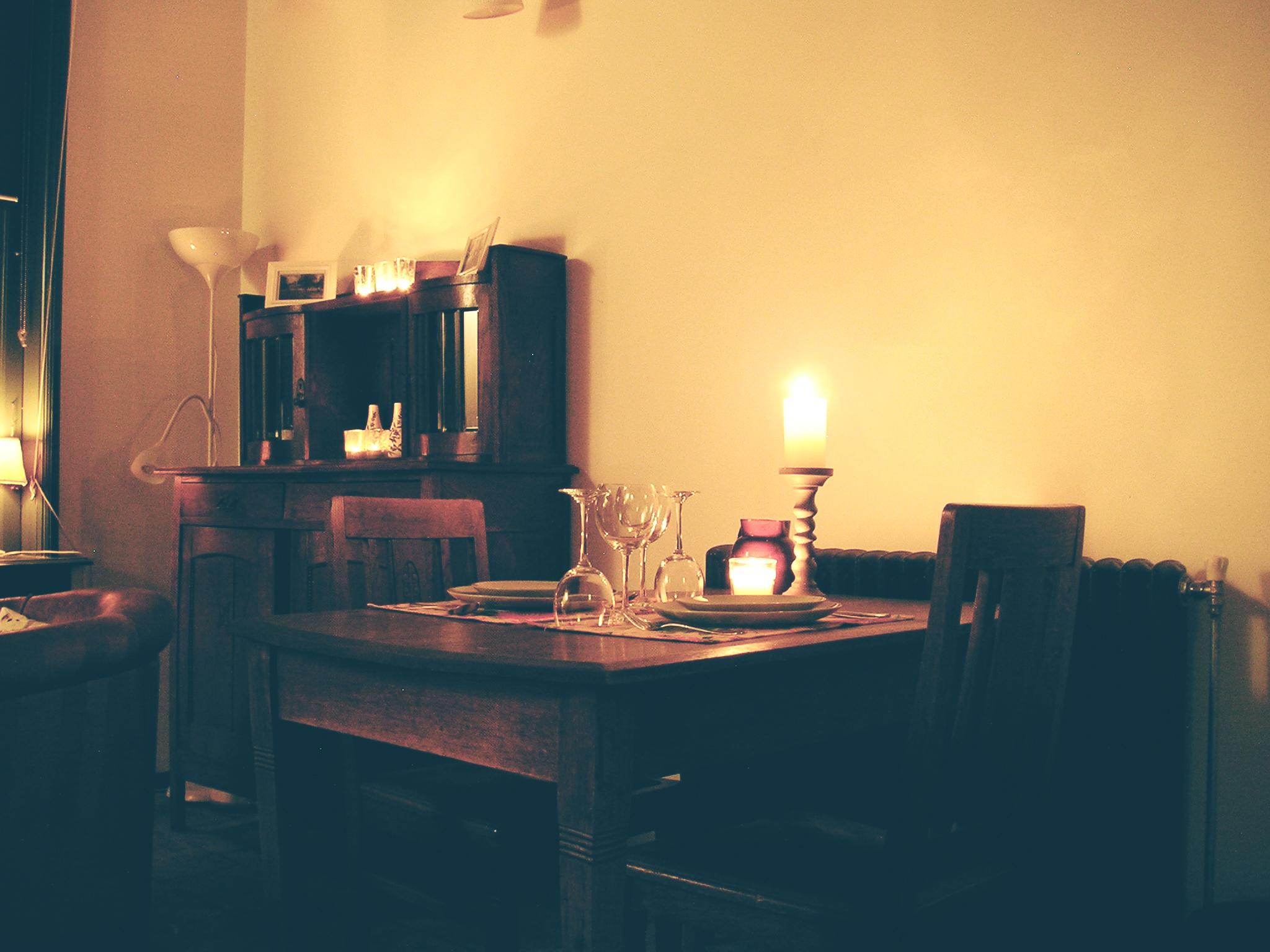Appartement Oud Bergveen